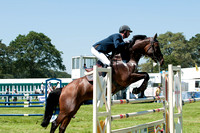 The Fabulous New Forest and Hampshire County Show. 2012. Photographs by Robb Webb Photography
