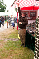 New Forest Show. Tuesday 2013  -49