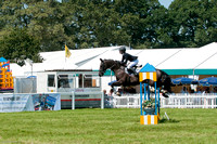 The Fabulous New Forest and Hampshire County Show. 2012. Photographs by Robb Webb Photography-9