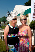 Ladies Day. New Forest Show. 2012. Photographs by Robb Webb Photography-33