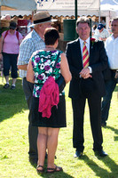 Alan Titchmarsh. President of the New Forest and Hampshire County Show. 2012. Photographs by Robb Webb Photography-9