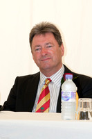 Alan Titchmarsh. President of the New Forest and Hampshire County Show. 2012. Photographs by Robb Webb Photography-2