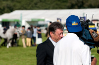 Alan Titchmarsh. President of the New Forest and Hampshire County Show. 2012. Photographs by Robb Webb Photography-1