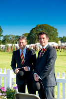 Alan Titchmarsh. President of the New Forest and Hampshire County Show. 2012. Photographs by Robb Webb Photography-5