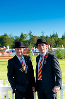 The Fabulous New Forest and Hampshire County Show. 2012. Photographs by Robb Webb Photography-5
