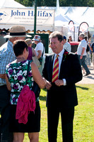 Alan Titchmarsh. President of the New Forest and Hampshire County Show. 2012. Photographs by Robb Webb Photography-8