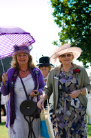 Ladies Day. New Forest Show. 2012. Photographs by Robb Webb Photography-44
